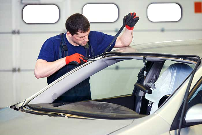 affordable auto glass service