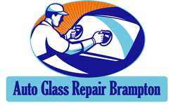 Auto Glass Repair Brampton Logo